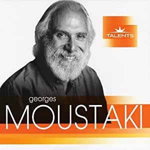 Talents : Georges Moustaki