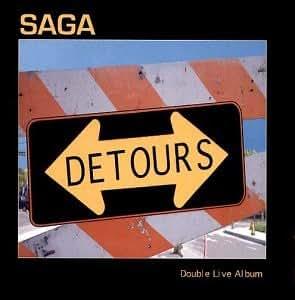 Detours/Live