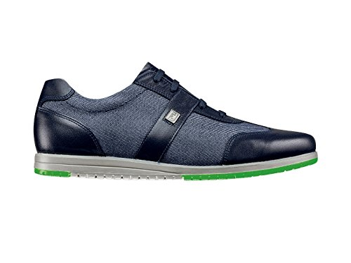 Footjoy Damen 977180 Golfschuhe, Blau (Blue 97718), 40 EU
