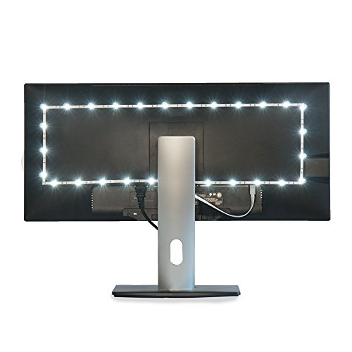 Luz fondo Luminoodle TV - Tamaño medio
