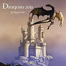 Dragons - Drachen 2010. Broschürenkalender