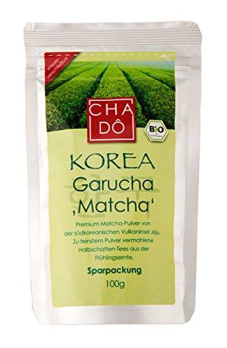 Cha-Do Korea Garucha Matcha, 100 g