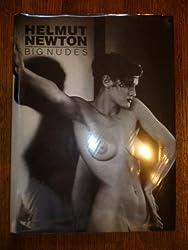Big Nudes by Helmut Newton (1982-08-02)