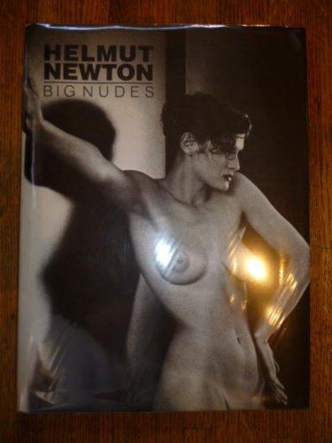 Big Nudes by Helmut Newton (1982-08-02)