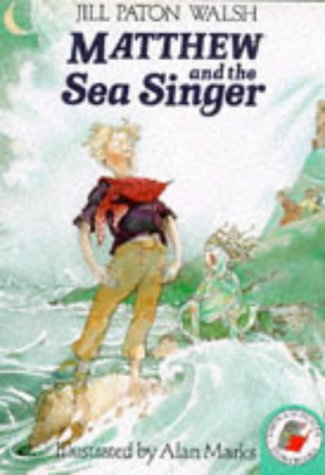 Matthew and the sea singer.