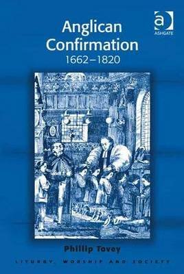 [(Anglican Confirmation)] [By (author) Revd Dr. Phillip Tovey ] published on (April, 2014)