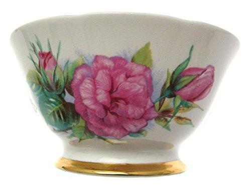 Royal Standard Roslyn Wheatcroft Rosen Prelude Zuckerdose Wheatcroft Rosen