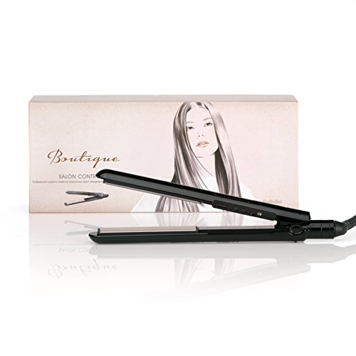 BaByliss Boutique Salon Control 235 Hair Straightener - 410MDWgIUiL - BaByliss Boutique Salon Control 235 Hair Straightener