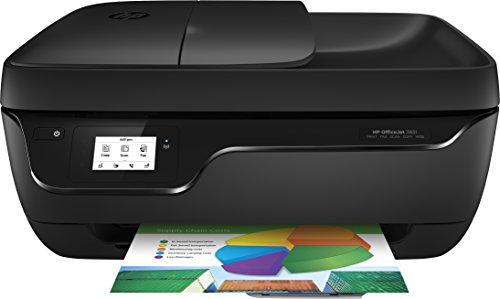 HP OfficeJet 3831 All-in-One Drucker (P) Projekt Amazon
