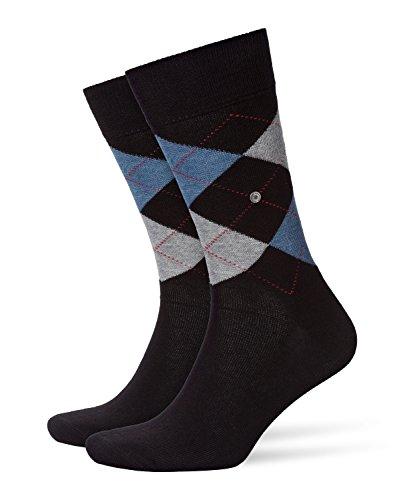 Burlington Herren Socken King black (3001)