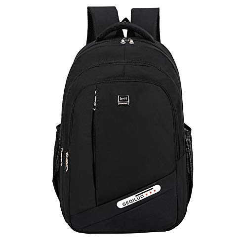 Yaceeng Zaini per laptop di nuova impresa Zaino per scuola grande capacità Zaino per il tempo libero Bagpack Borsa da viaggio per uomo mochila masculina 2019