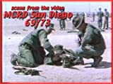 Marine Corps Recruit Depot (MCRD) San Diego 1969 and 1973