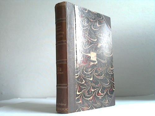 Preussisch-deutsche Sammlung 1806 - 1904 in systematischer Anordnung, Band III.2. Landwirtschaft