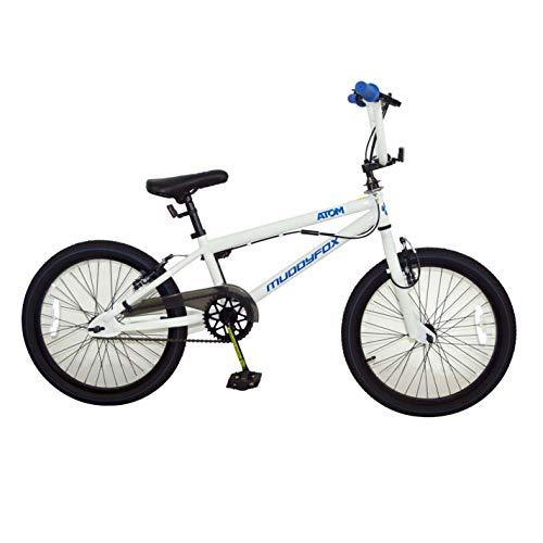 410MHgdDXCL. SS500  - Muddyfox Unisex Atom BMX Bike