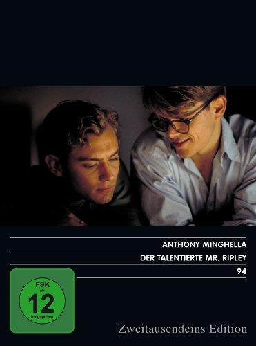 Ripley - Zweitausendeins Edition Film 94 ()