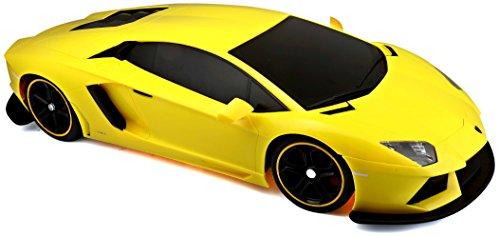Imagen principal de Maisto 581026 Lamborghini Aventador LP700-4 - Coche por control remoto a escala 1:10 (colores surtidos) [Importado de Alemania]