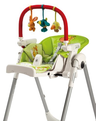 Peg Perego Play Bar for Prima Pappa Diner , Zero3 , Tamia and Siesta by Peg Perego