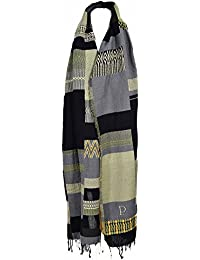 Amazon.fr   Pétrusse - Etoles   Echarpes et foulards   Vêtements ef93ef72f35f