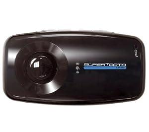 Mains Libre Bluetooth VOITURE SUPERTOOTH dp BFOLA