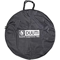 Frasco plegable del agua blando de TPU con bolsos largos de la vejiga de la paja Accesorios para mochilas Dxlta Bolso blando de la botella de agua de la bicicleta para el deporte