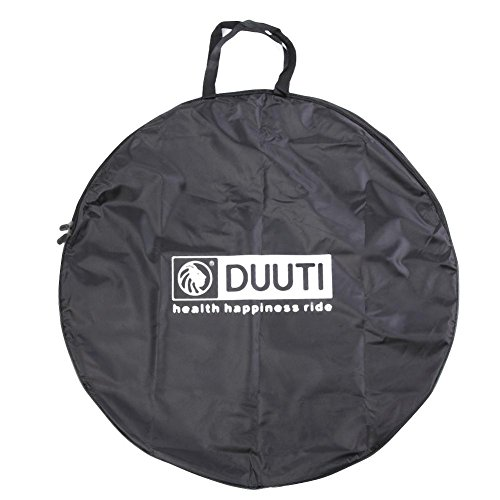 JUNERAIN MTB Mountain Road Bike Wheel Bag Wasserdichte Faltbare Carrier Loading Bag