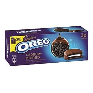 Cadbury Oreo Dipped Cookie, 150g