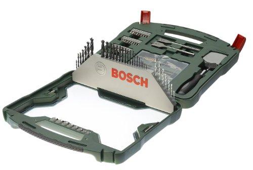 Zoom IMG-2 bosch 2607019714 122 piece x