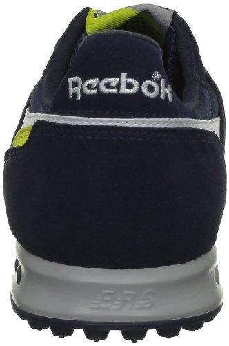 Reebok Ers 1500, Baskets mode homme Bleu (J97918)