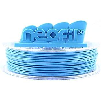 Vert Foncé 0.75kg Neofil3d Pla Filament 3d Filament Pla 1.75 Mm