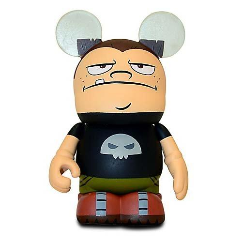 Disney Vinylmation Phineas and Ferb Buford Van Stomm