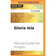 SPA-GLORIA MIA               M