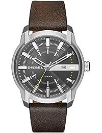 Diesel Herren-Uhren DZ1782