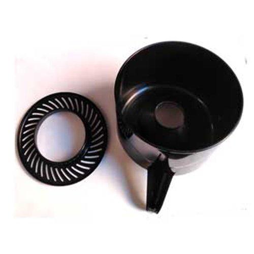 Lacor-Colector de Zumo y Filtro para 69286, 30x 30x 30cm