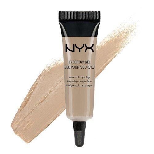 NYX Eyebrow Gel Blonde