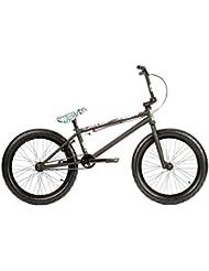 Stereo Bikes Speaker Plus - BMX - gris 2017 bmx freestyle