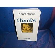 Chamfort (Les hommes et lhistoire)