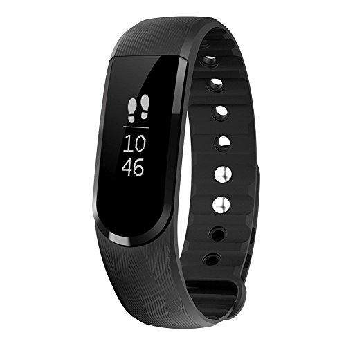 Activity Tracker, Heart Rate Monitor for Samsung Galaxy A5, Smart Band |Fitness Tracker by m-fit