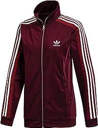 ad76c0d0dcadd9 Amazon.co.uk: adidas - Track Jackets / Sportswear: Clothing