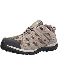 Columbia Redmond Waterproof, Zapatillas de Trekking para Mujer