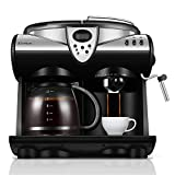 Best Commercial Espresso Machines - Donlim DL-KF7001 Espresso Coffee Machine Consumer and Commercial Review