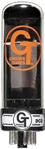 Groove Tubes GT-6V6-C R1 Quartet Lampe pour amplificateur