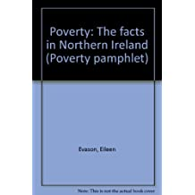 Poverty: The facts in Northern Ireland (Poverty pamphlet)