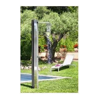 Solar Shower Model Niagara Solar Astral Pool