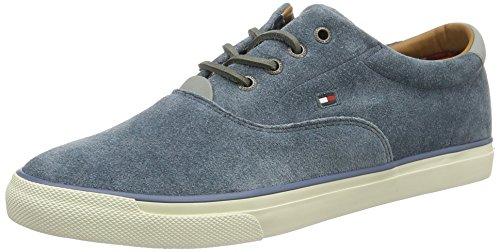 013 Hilfiger jeans Herren Ténis Blau 2b W2285ilkes qUZqTRB