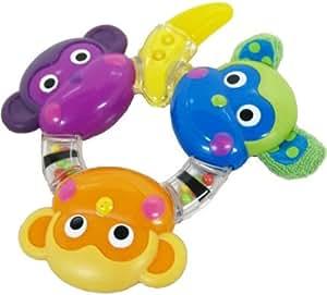 Freche Affen Chu Tysa614 Japan Import Amazon De Spielzeug