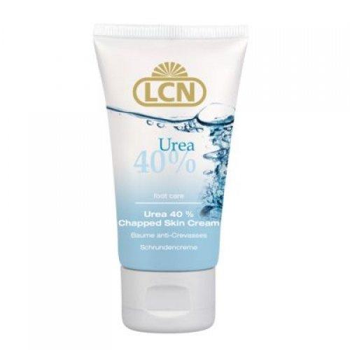 LCN Urea 40 % Hornhaut Fußcreme - 50 ml