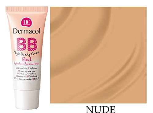 Dermacol Magic Beauty BB Crème Nude 30 ml