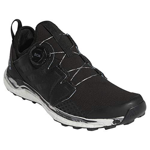 adidas Damen Terrex Agravic Boa W Cross-Trainer, Schwarz Core Black/Non/Dyed/Carbon, 39 1/3 EU