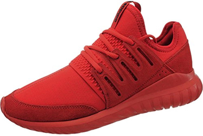 Adidas Tubular Radial, Zapatillas de Gimnasia para Hombre -
