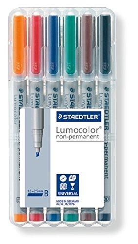 staedtler-312wp6-lumocolor-pennarelli-solubili-in-acqua-6-pezzi